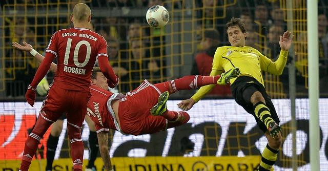 Conti in ordine, fatturato record e stadi pieni: in Germania il calcio è un affare