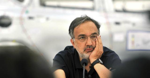 """Fiat, Marchionne: """"Presto la fusione, riattiveremo tutti gli impianti italiani"""""""