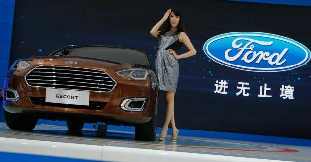Ford Cina