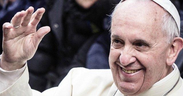 """Papa Francesco, messaggio a Davos: """"Ricchezza sia a servizio dell'umanità"""""""
