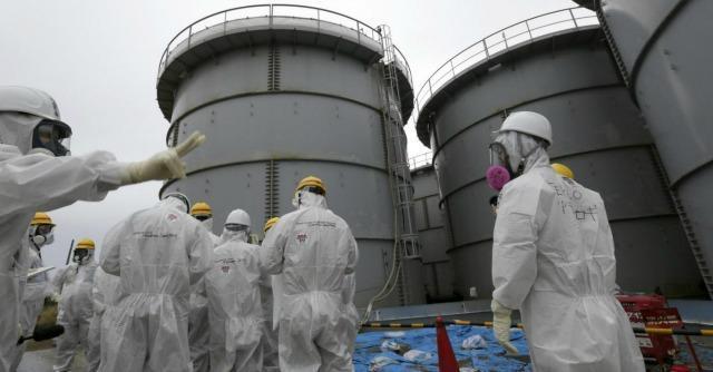 Fukushima, mafia recluta clochard a prezzi stracciati per pulire i siti contaminati