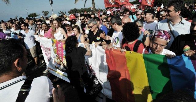 Gay Pride Palermo