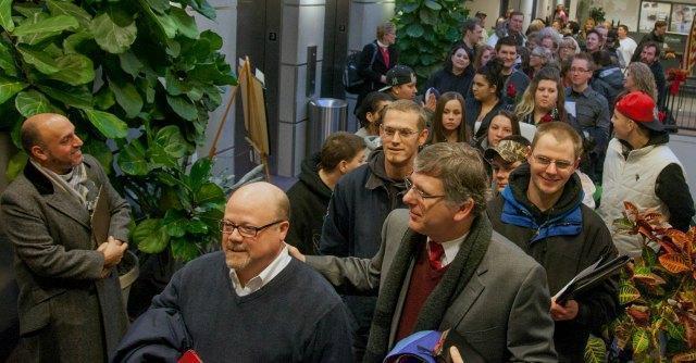 Usa, la Corte Suprema sospende i matrimoni gay in Utah