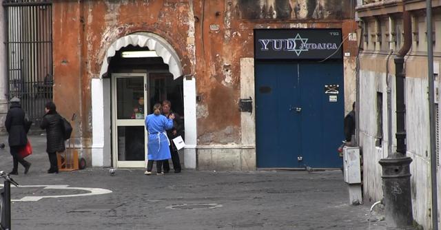 Ghetto Roma