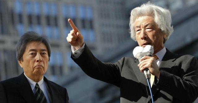 Tokyo, sfida per la poltrona di governatore. Battaglia su Olimpiadi e nucleare