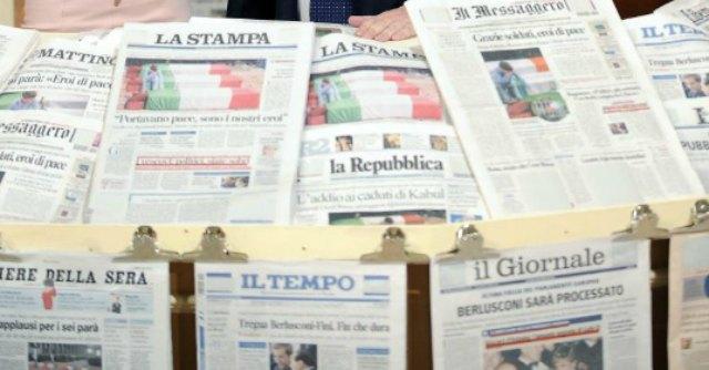 Bologna, condannati tre giornalisti per avere pubblicato una notizia vera