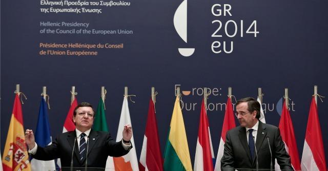 Banca postale greca, truffa da 400 milioni: in manette banchieri ed editore Alfa