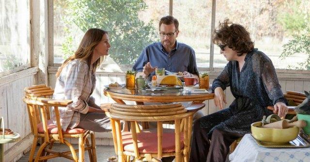 Capri Hollywood, I segreti di Osage County miglior film e miglior cast
