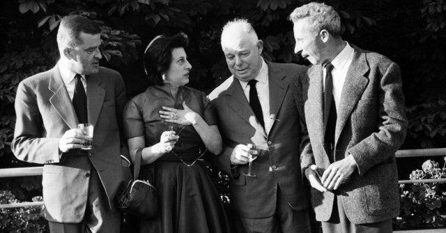 Cinema, retrospettiva a Torino celebra l'arte di Jean Renoir