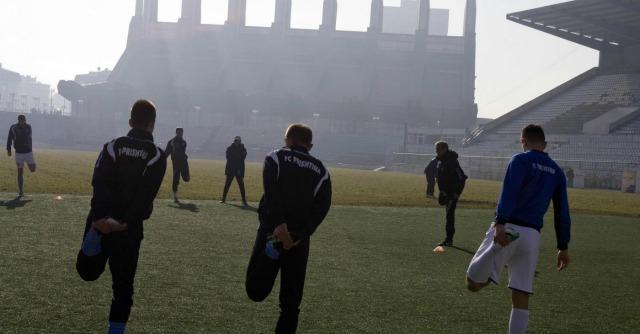 Calcio, Fifa dà il via libera al Kosovo per giocare amichevoli internazionali