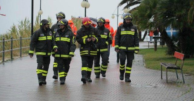 Allerta maltempo, un morto in Liguria. Chiesto lo stato d'emergenza