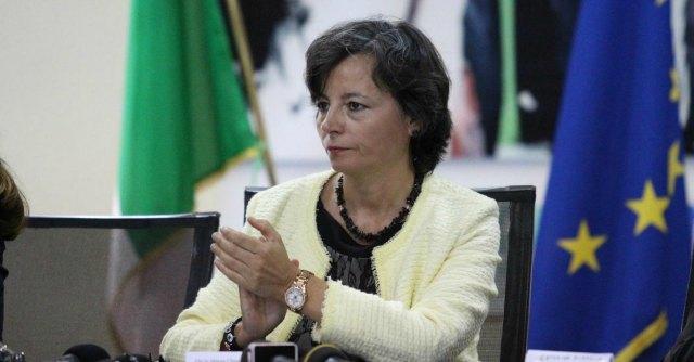 Maria Grazia Carrozza