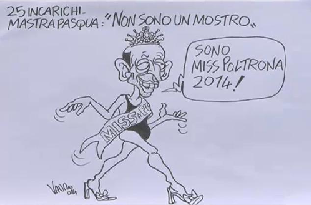 Miss Mastrapasqua