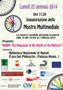 Memoria Napoli