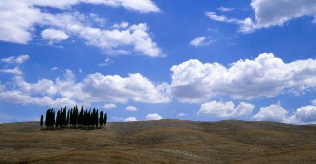 """Riscaldamento globale, aumento di 4 gradi: """"Errati modelli su ruolo nuvole"""""""