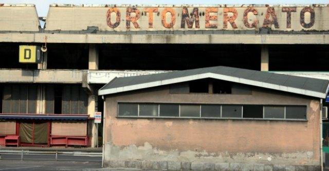 Ortomercato