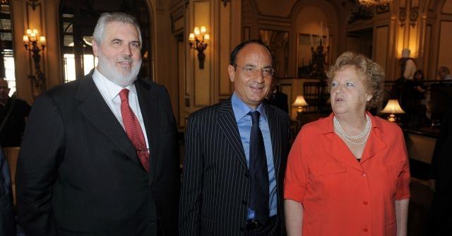 Crac Ligresti, per il Cerba il costruttore mobilitò il vicepresidente di Unicredit, Palenzona