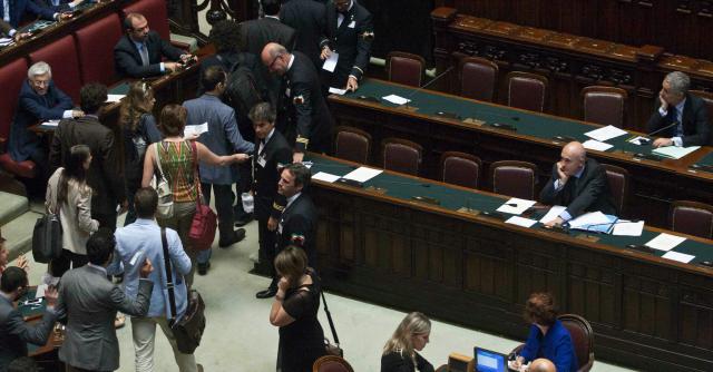 """Finanziamento pubblico ai partiti, un """"tesoretto"""" da quasi due miliardi"""
