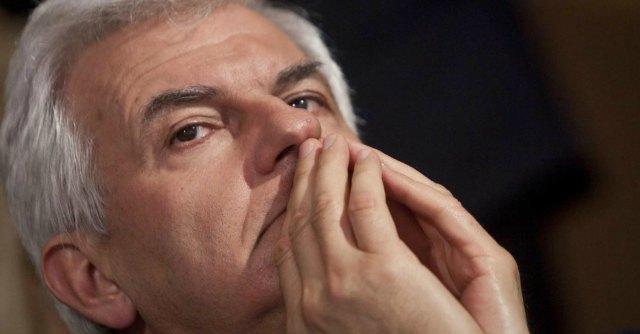 """Bankitalia boccia liquidazione d'oro di Profumo: """"Soldi non gli spettano"""""""