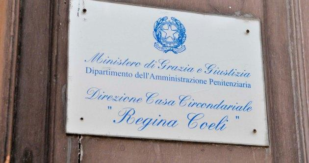 Roma, entra in carcere con eurodeputata Forenza e consegna marijuana a detenuto