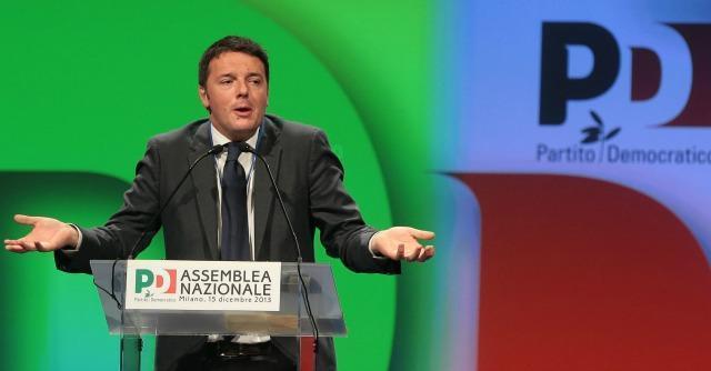 """Renzi (ri)chiama Grillo: """"Caro Beppe, insieme faremmo grandi cose"""""""