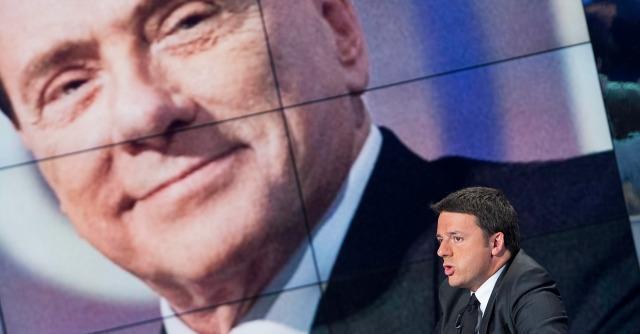 """Legge elettorale, Renzi: """"Io sostenitore delle preferenze, ma Fi ha detto no"""""""