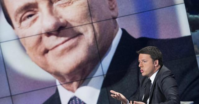 """Legge elettorale, Renzi: """"Se vedo Berlusconi è per provare a chiudere"""""""