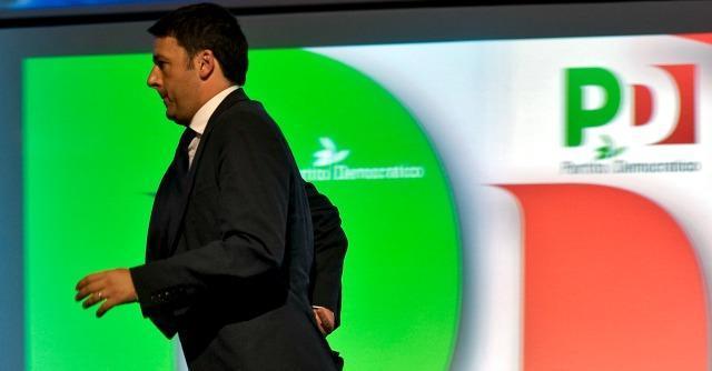 Rete Telecom, Matteo Renzi viaggia tra rottamazione e restaurazione