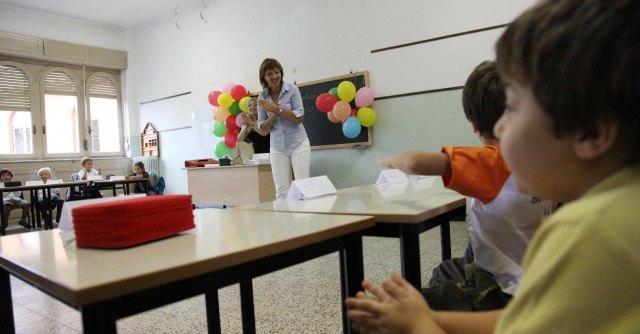 Scuola bambini