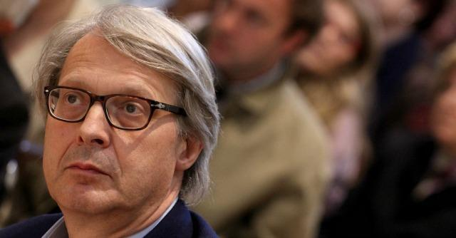 Trattativa, Sgarbi denuncia Salvatore Borsellino per vilipendio a Napolitano