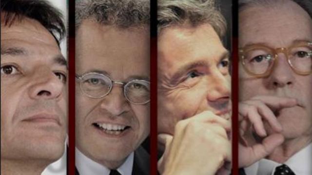 """Servizio Pubblico, riguarda la puntata """"Forza Italicum"""""""