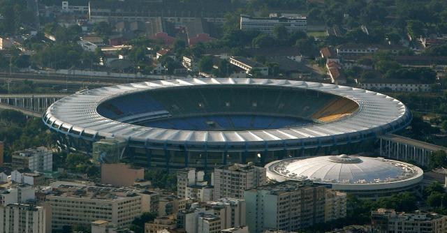 Mondiali di calcio in Brasile, sgomberata la favela vicino allo stadio Maracanà