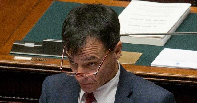 """Governo, Fassina: """"Cambiare i ministri Pd. Sono pronto alle dimissioni"""""""