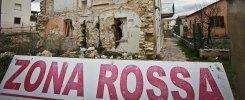 """L'Aquila, sisma e tangenti. M5S e Sel """"Far partire commissione d'inchiesta"""""""