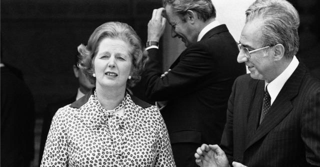 """Thatcher, ecco i documenti segreti: """"L'esercito contro i minatori in sciopero"""""""