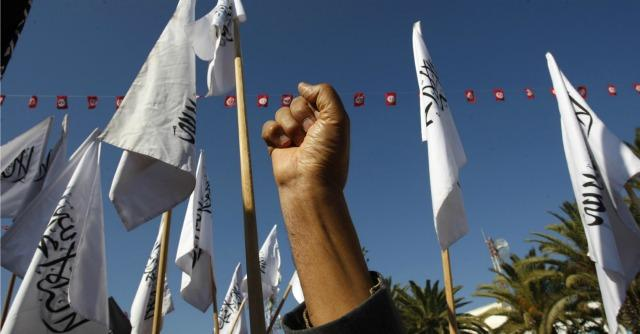 Proteste Tunisia