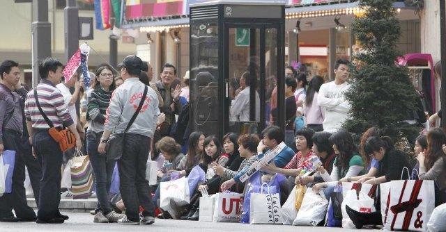 Cinesi in vacanza, Giappone in cima alle mete. Stati Uniti più ambiti dell'Italia