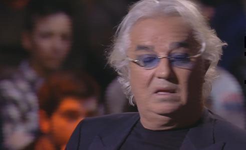 Servizio Pubblico, Briatore vs De Gregorio su opposizione M5S