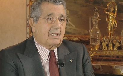 """Servizio Pubblico, De Benedetti: """"Questa non è ripresa, ma a malapena stagnazione"""""""