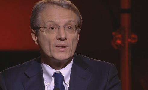 """Servizio Pubblico, Dragoni: """"Governo Letta? Un governo in stallo"""""""