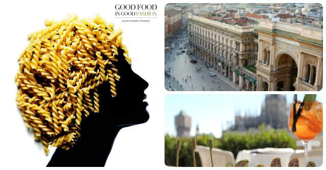 """Good Food in Good Fashion"", la moda incontra i prodotti locali"