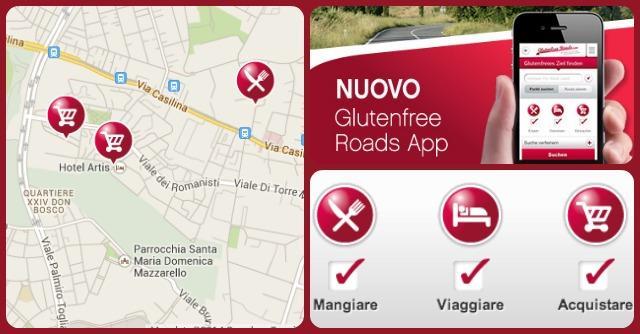 glutenfree road