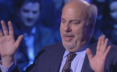 """Servizio Pubblico, Friedman: """"Nel mio libro su Napolitano-Monti nessun complotto"""""""