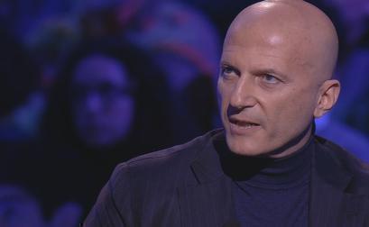 """Servizio Pubblico, Minzolini: """"Questo sarà un governo Renzi-Giovanardi"""""""