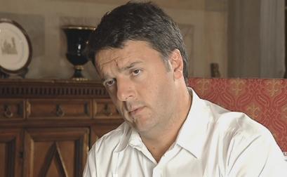 """Servizio Pubblico, Renzi: """"Un partito politico fa un altro mestiere"""""""
