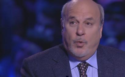 """Servizio Pubblico, Friedman: """"Il progetto politico di Napolitano è fallito"""""""