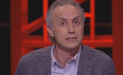 """Servizio Pubblico, Travaglio: """"Golpe? In Italia 'chiagne e fotti'"""""""