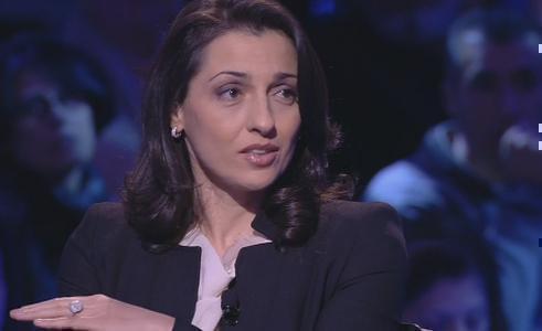 """Servizio Pubblico, Tinagli: """"Assalto M5S a Boldrini? Scena surreale"""""""
