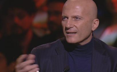 """Servizio Pubblico, Minzolini: """"Berlusconi resiste perché ha consenso"""""""