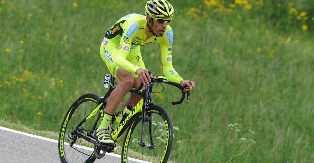 """""""Una squadra per Proni"""": la petizione per ridare una bici all'ex ciclista donatore"""